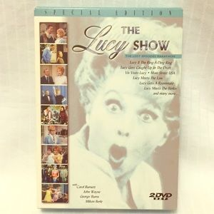 """""""The Lucy Show"""""""